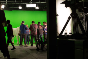 green screen studio los angeles