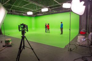 green screen studio near me