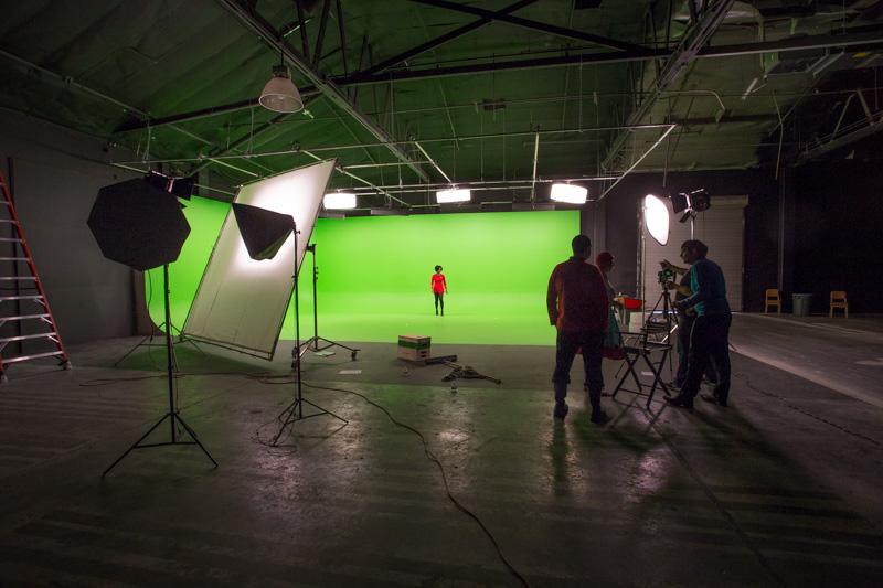 green screen studio rental los angeles