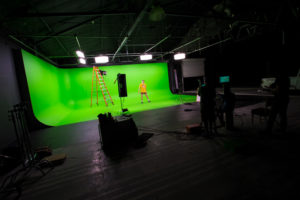 green screen studio burbank